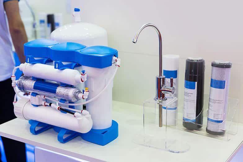 Water Treatment/Purification