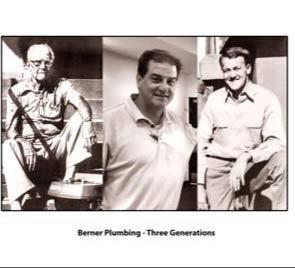 The Three Generations